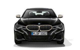 BMW M340i – новинка баварского автоконцерна