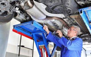 Обзор авто: какие дефекты нужно искать?