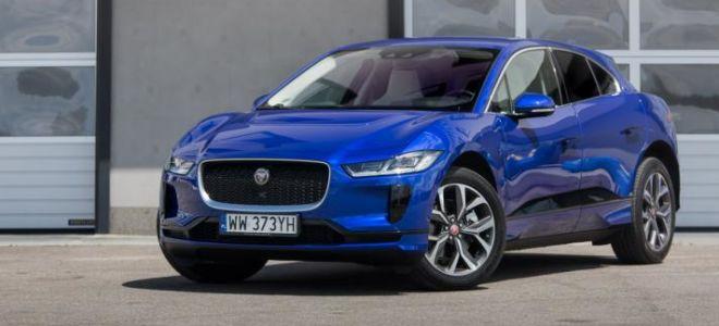 Jaguar больше не гонится за BMW. У него не было шансов на успех