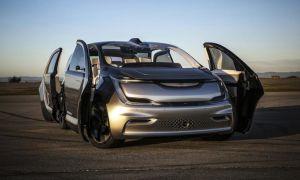 Dodge Grand Caravan — будет ли преемник?