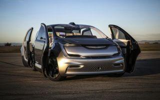 Dodge Grand Caravan – будет ли преемник?