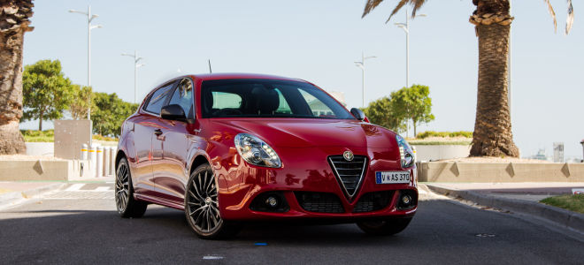 Тест-драйв Alfa Romeo Giulietta: Пиррова победа