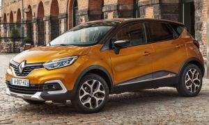 Отзывы Renault Kaptur
