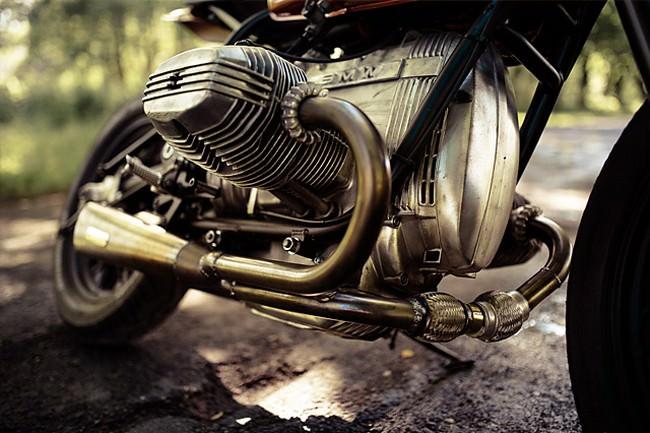BMW R80 детали мотоцткла