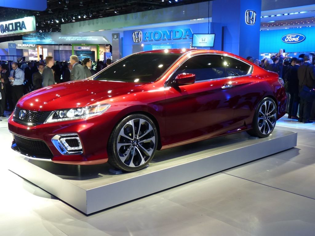 Honda Accord 2017