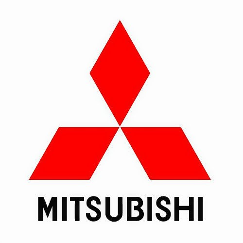 История Mitsubishi