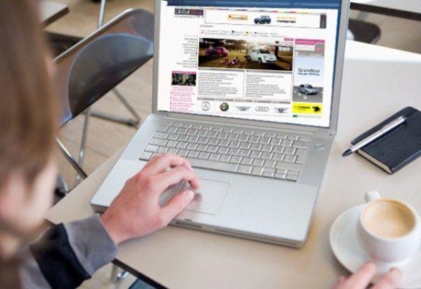 Продажа подержанных автомобилей продажа авто через интернет