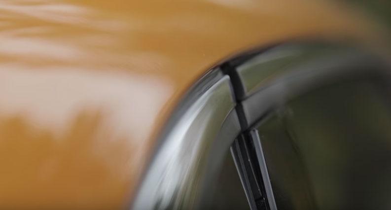 форд эдж фото детали кузова