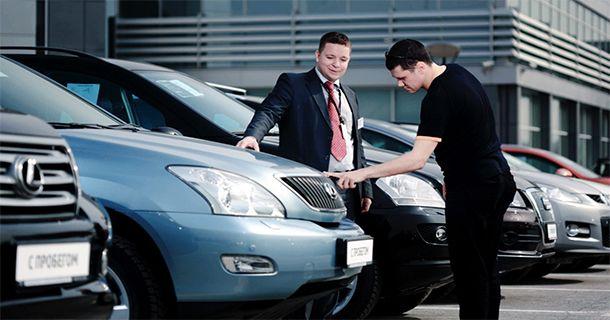 подготовка кузова перед продажей авто