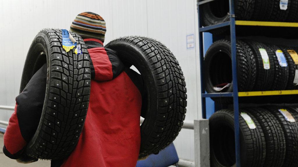 правильный выбор нужных шин