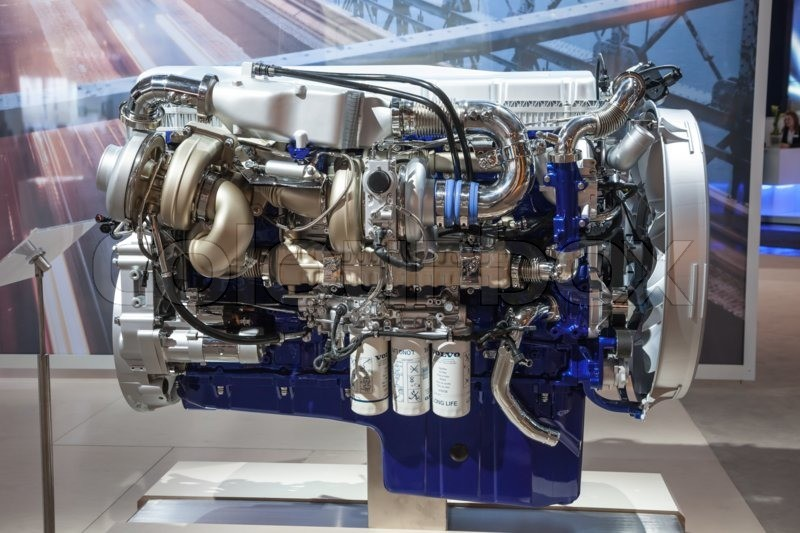 работа топливно дизельного двигателя