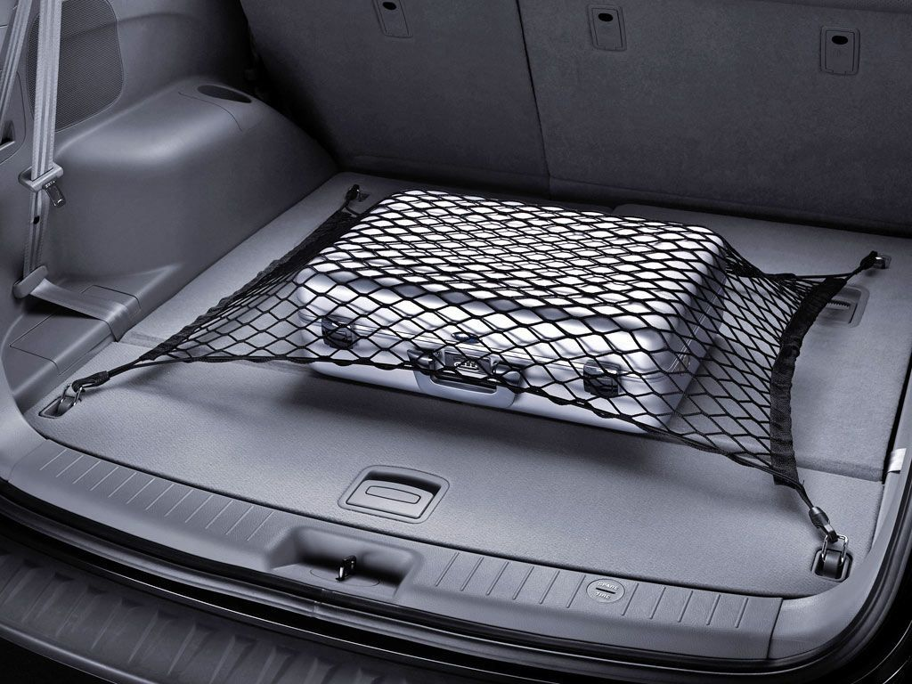 Аксессуары для хендай солярис багажник