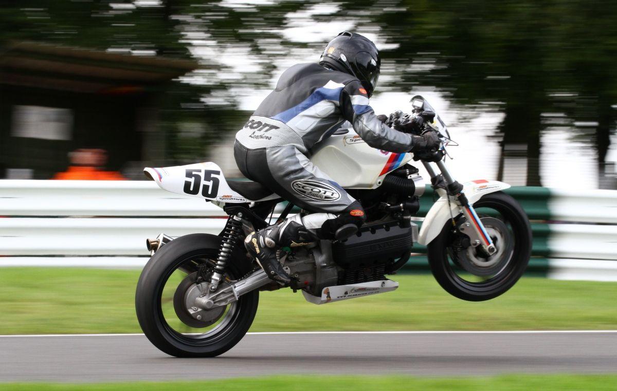 BMWK100RS фото