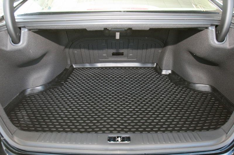 Багажник для Соляриса фото