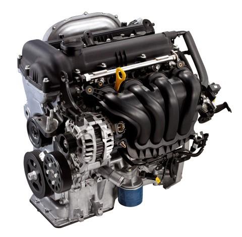 Двигатели Солярис фото
