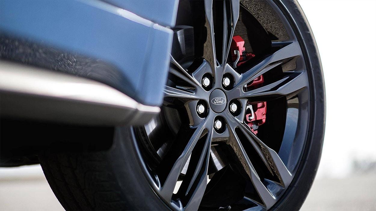 Ford Edge колёса