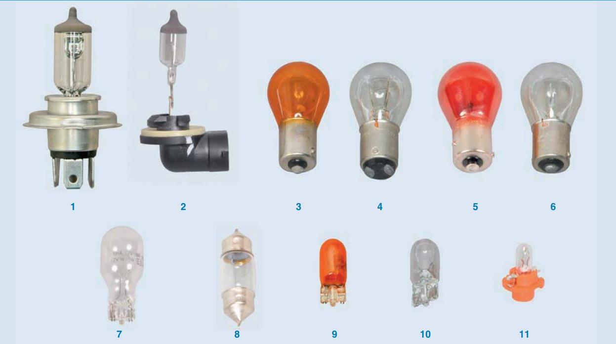лампочки подсветки номера хендай солярис виды