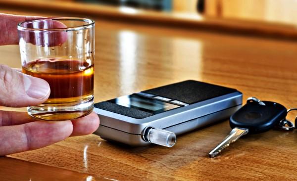 лишение за пьянку