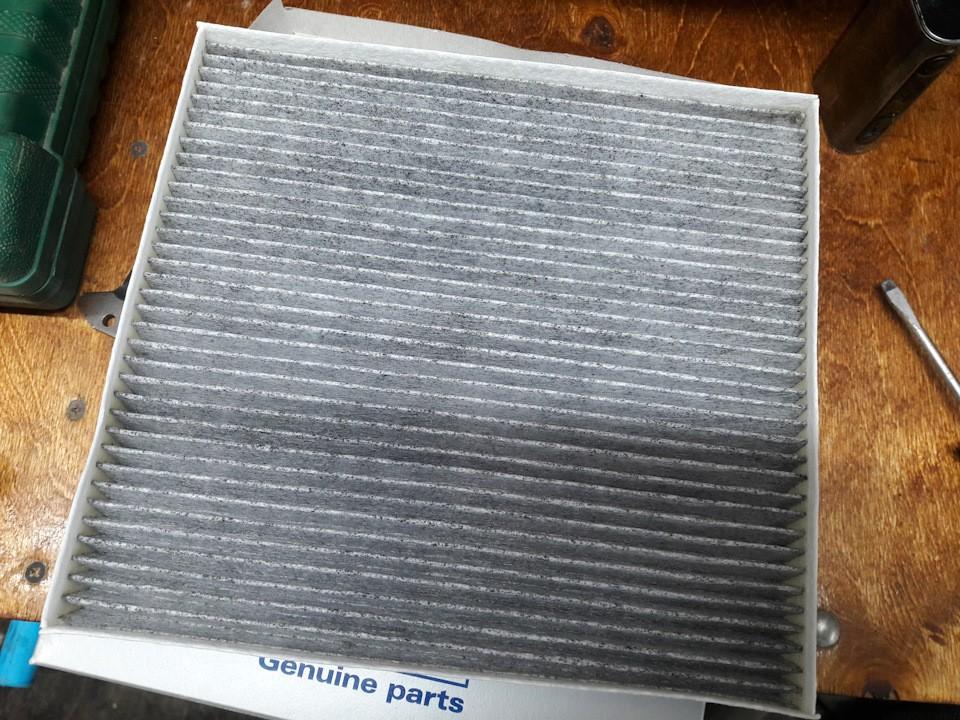 угольный фильтр салона саляриса