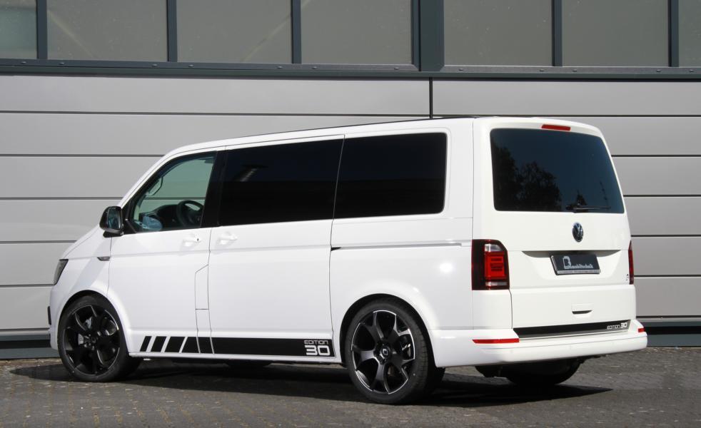 Volkswagen Multivan Т6