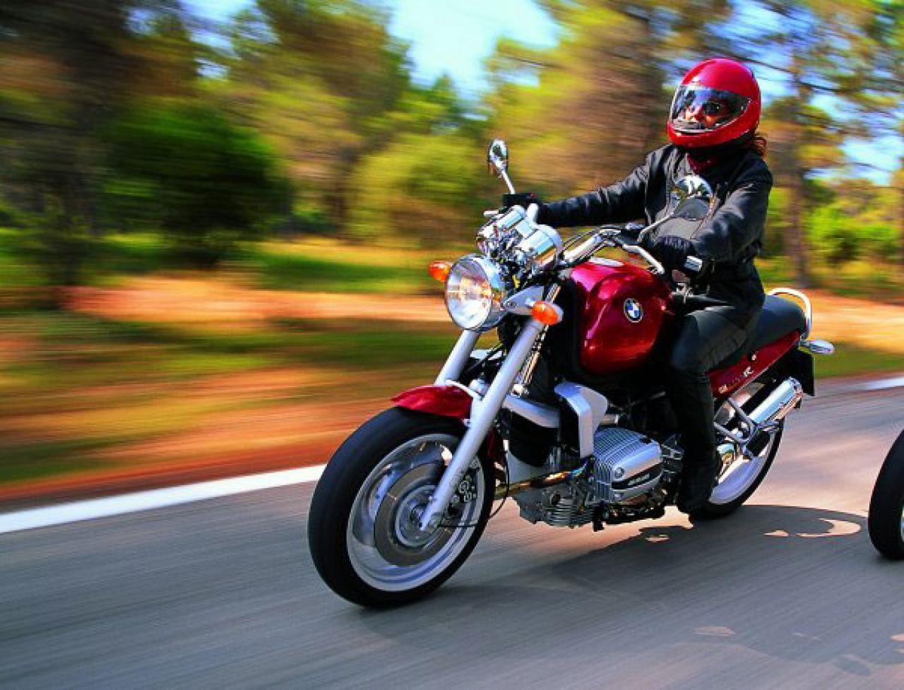 BMWR100R фото