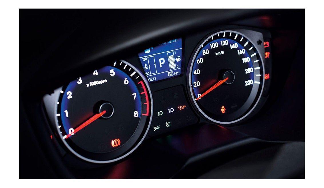 Хендай Солярис - ошибки на автомобиле