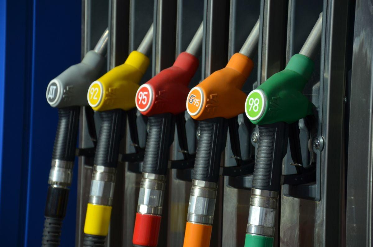 Какой бензин лучше заливать в Хёндай фото