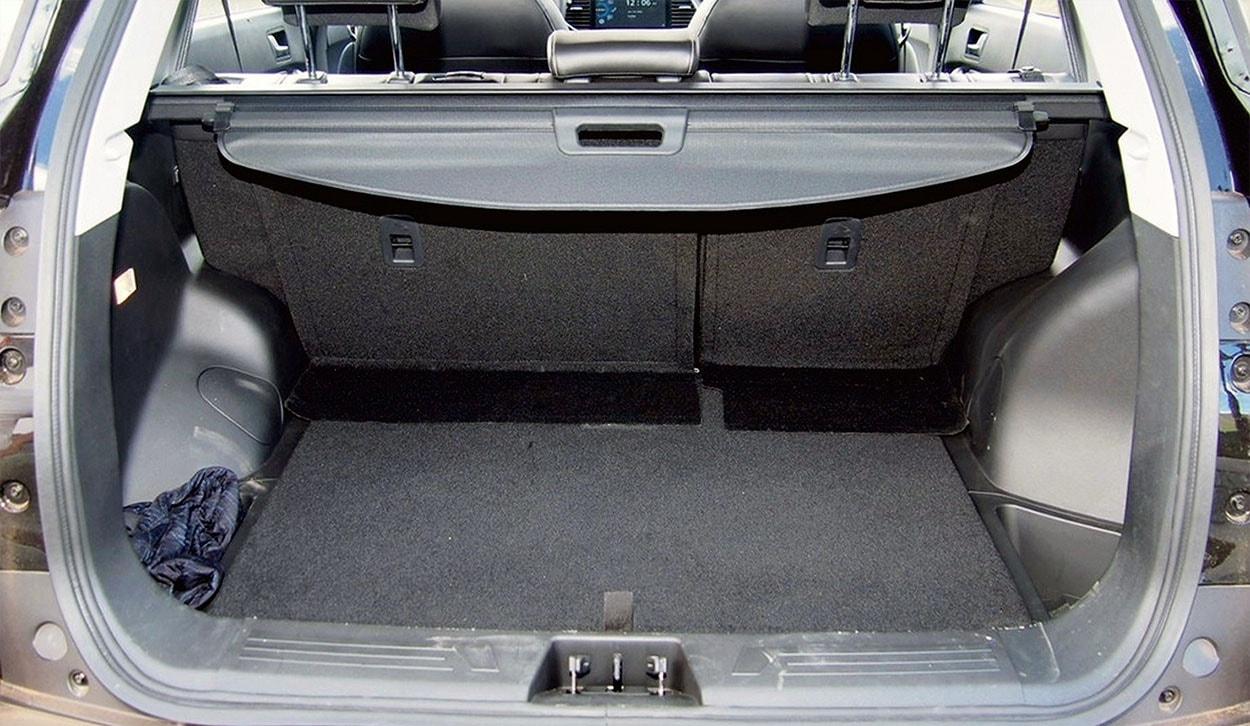 Лифан X70 багажник