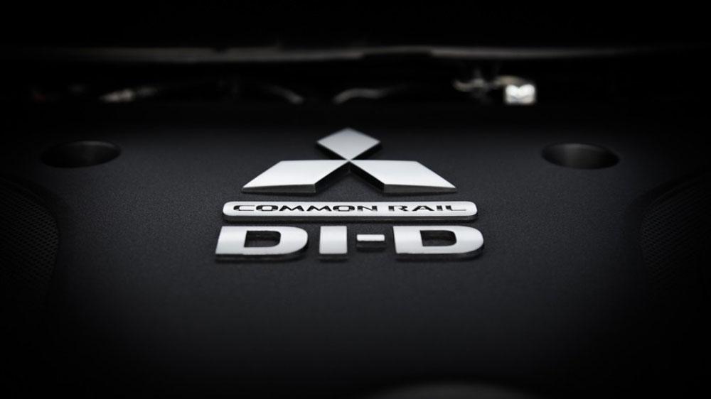 Mitsubishi Pajero Sport 2017 дизель