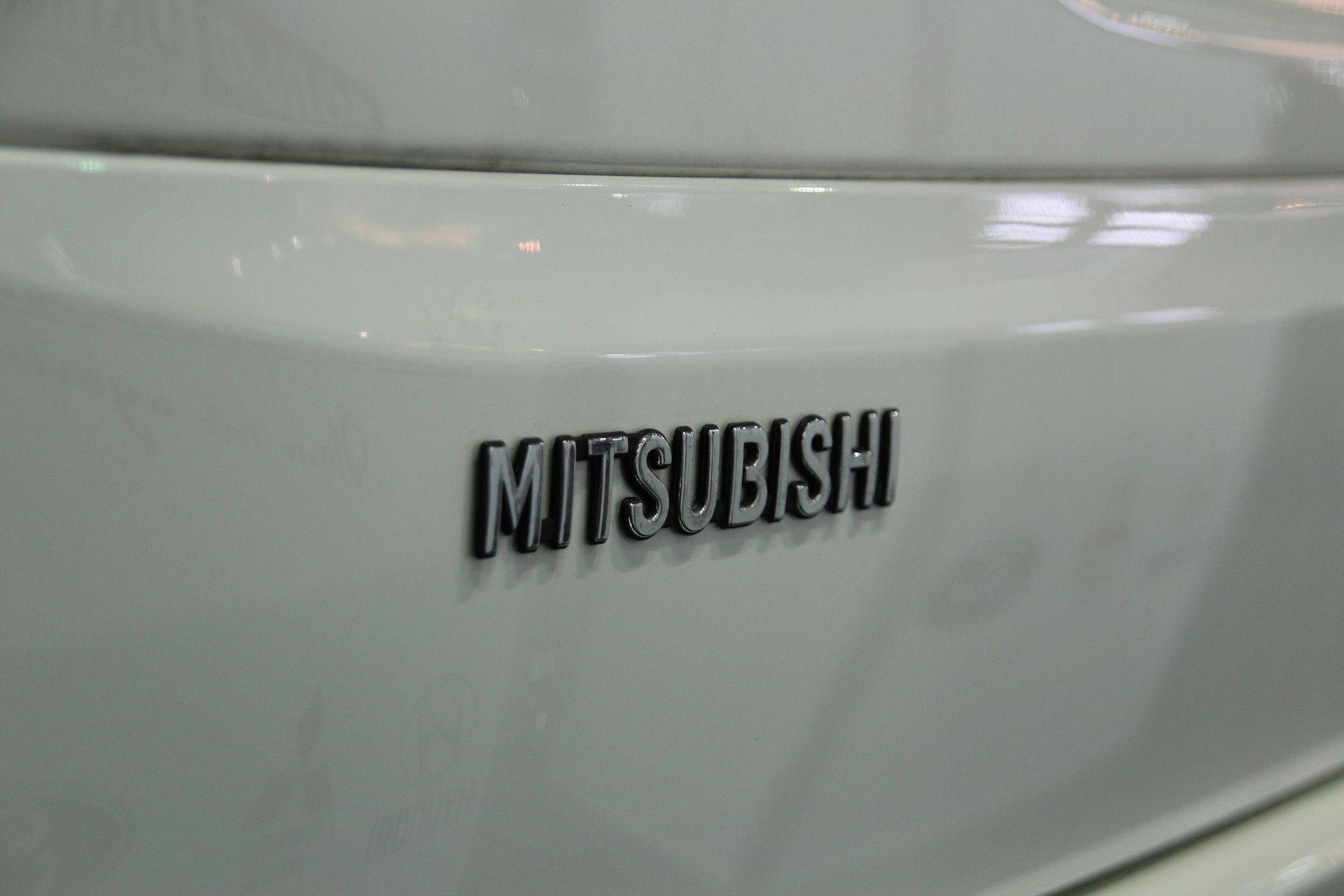 Мицубиси Паджеро Спорт дизель