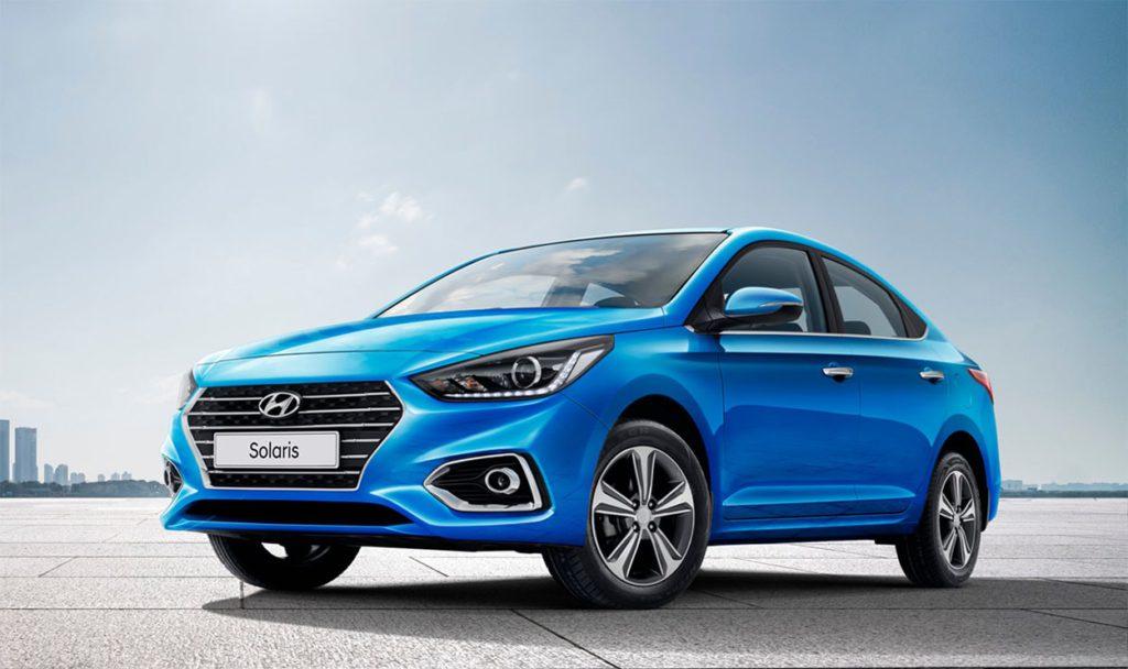 отзывы Hyundai Solaris