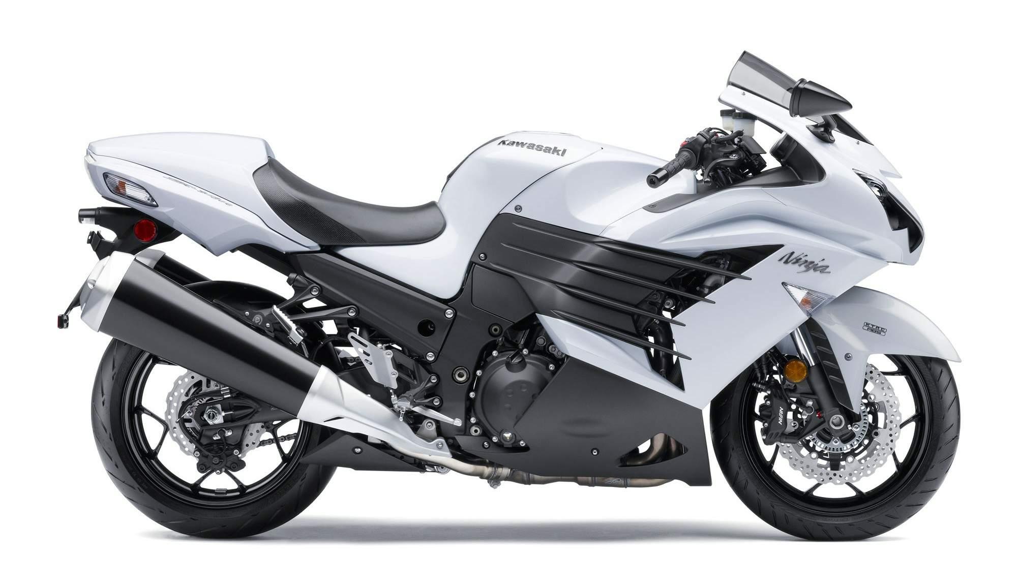 Kawasaki Motorcycle Corporation