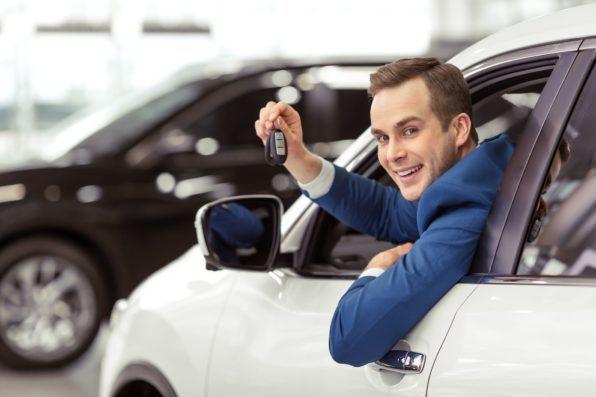 Советы как выбрать автомобиль