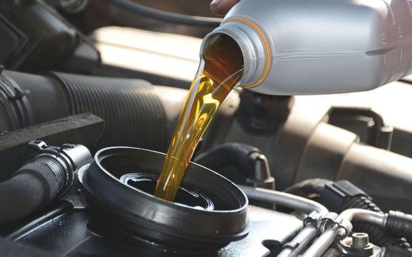 Вязкость автомобильного масла