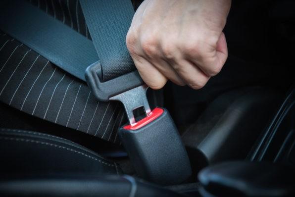 автомобильные ремни безопасности