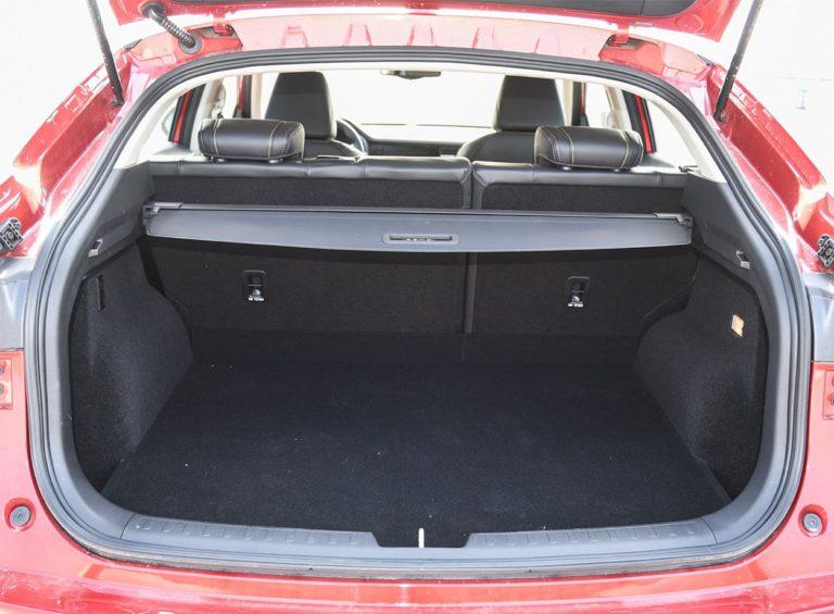 Haval F7X багажник