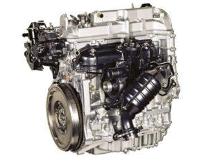 Honda 2.2 CTDi