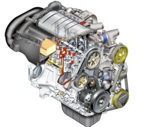 PSA-Ford 1.4 1.6 HDi (8-16 В)