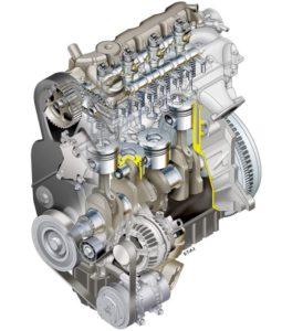 PSA-Ford 2.0 HDi (8-16 В)