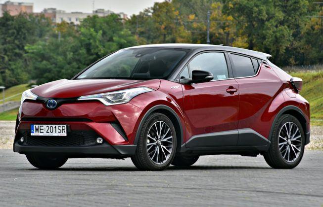 Toyota является одним из брендов, постепенно отказывающихся от дизельных двигателей.