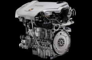 Volvo 2.4 D5