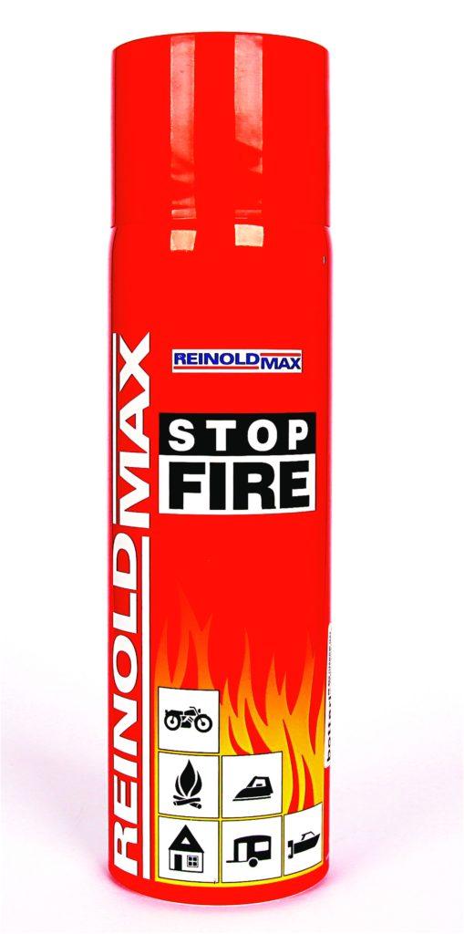 для тушения пожара