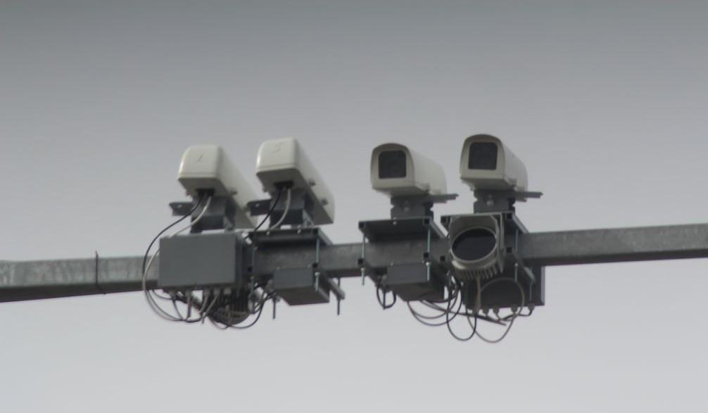 Азимут камеры