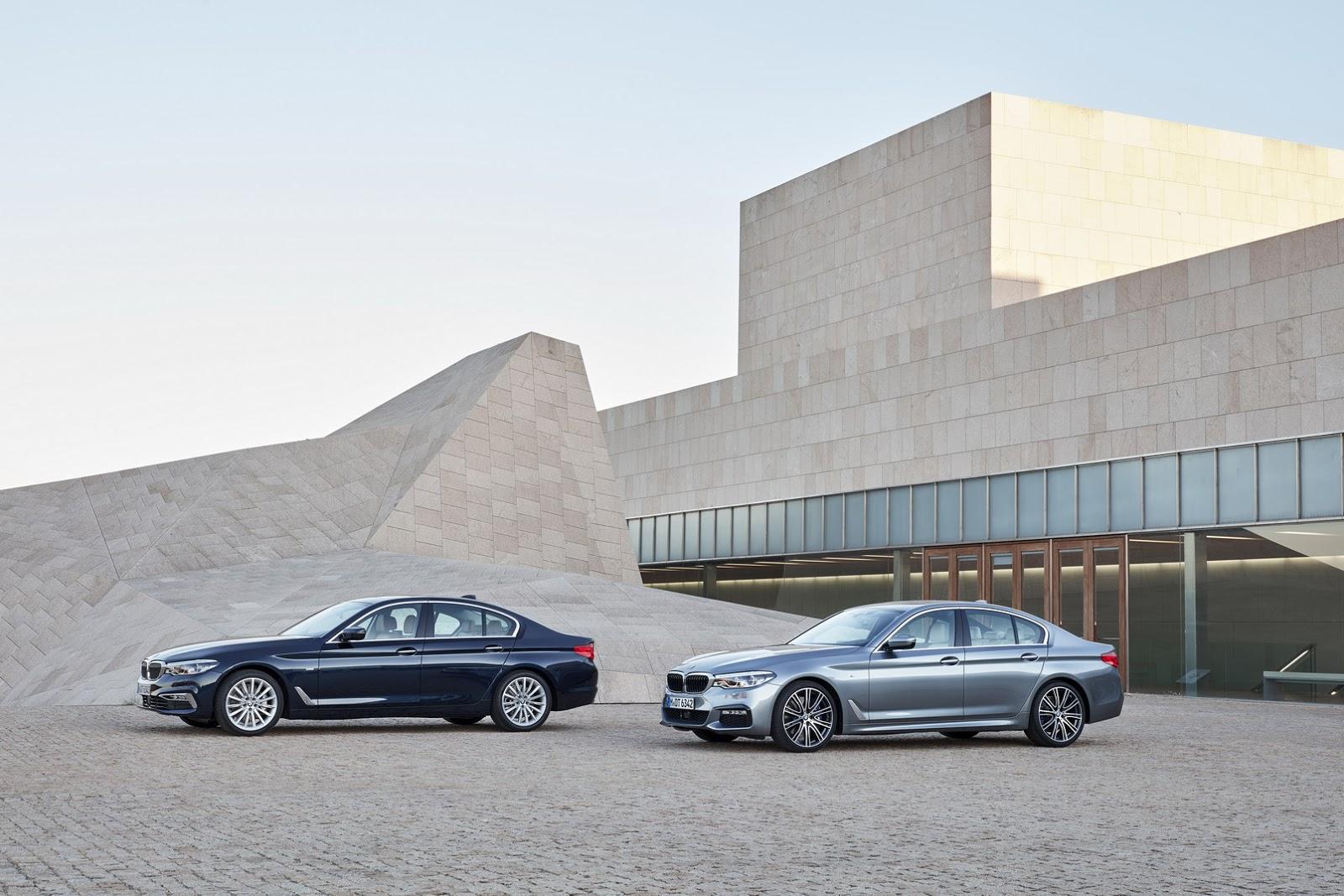версия BMW M5