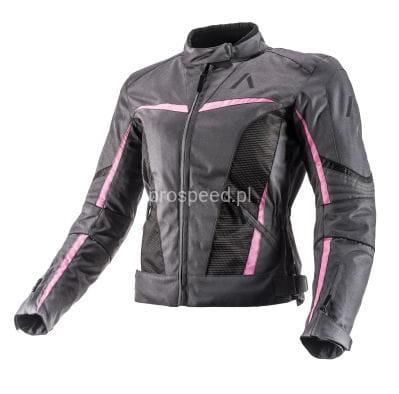 Мотоциклетная текстильная куртка ADRENALINE LOVE RIDE